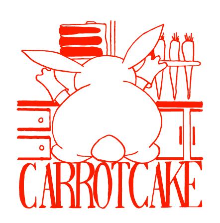 Teatotaller Tea: Carrot Cake