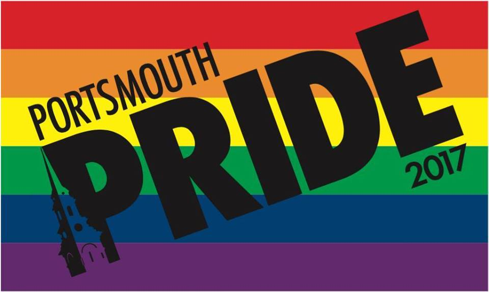 Teatotaller event: Portsmouth Pride