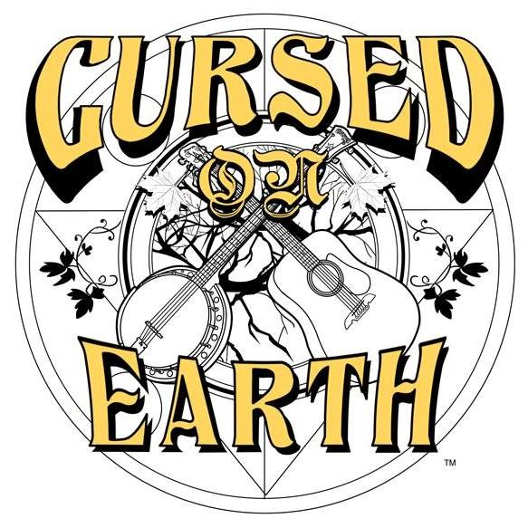 Teatotaller event: An Evening with Cursed on Earth