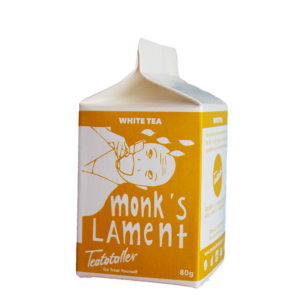 White Peony Tea
