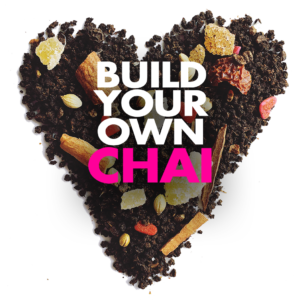 Build Your Own Chai Tea