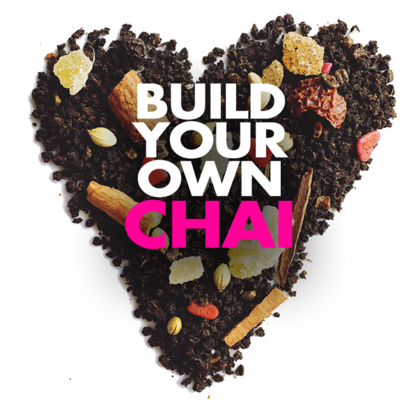 Build Your Own Chai Tea