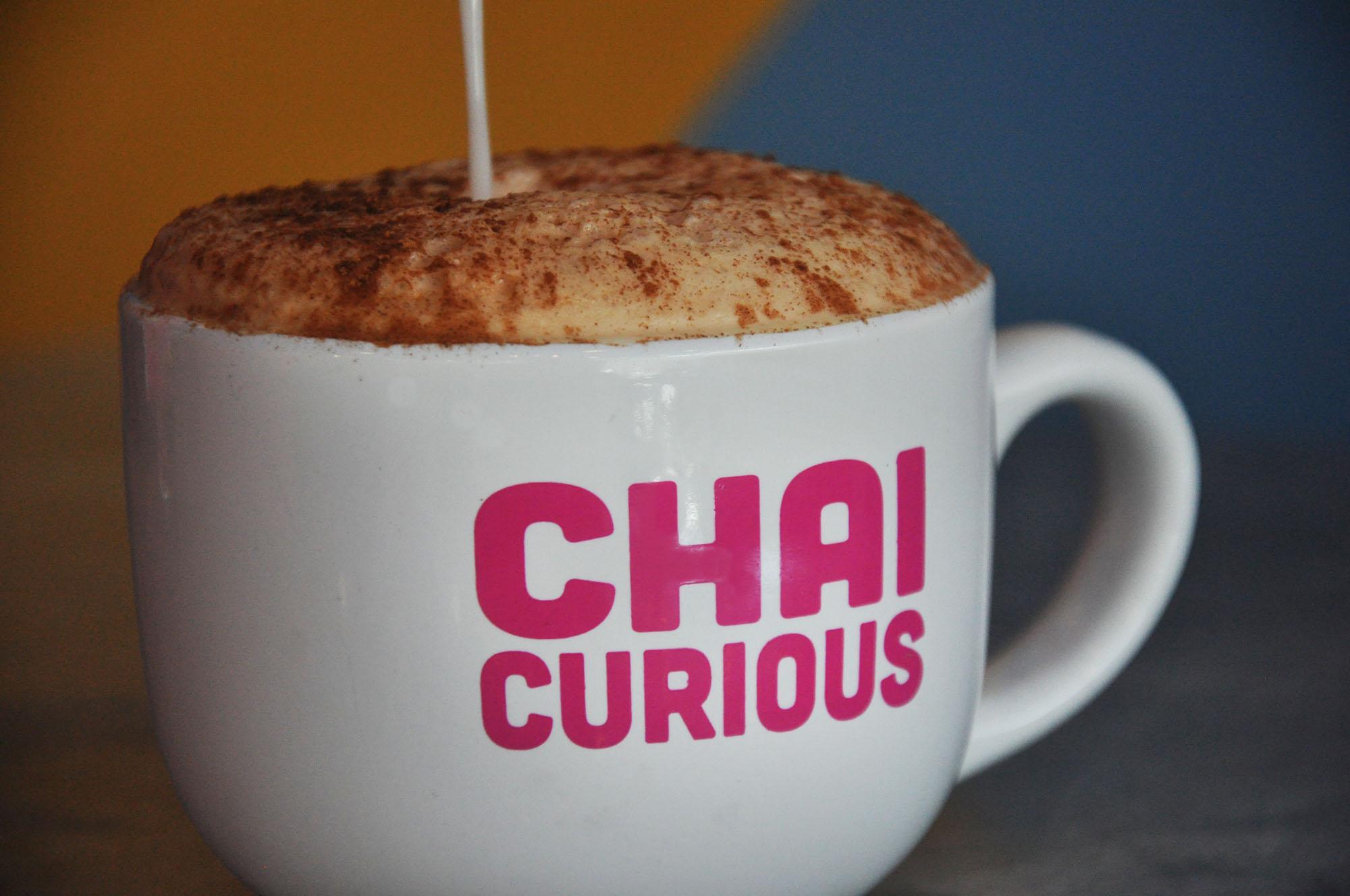 Chai Curious