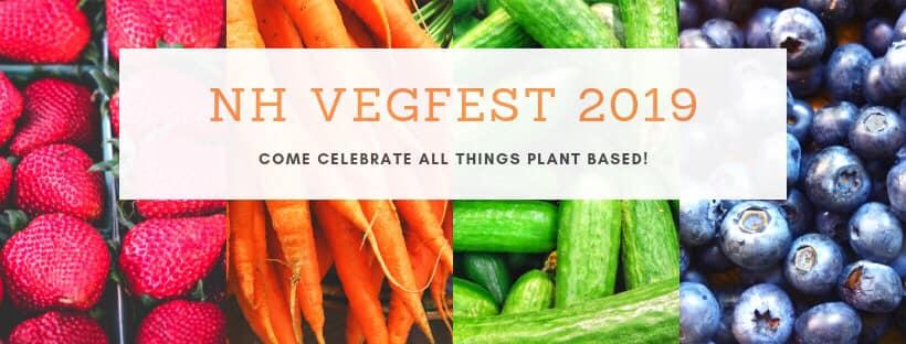 Teatotaller event: Vegfest 2019